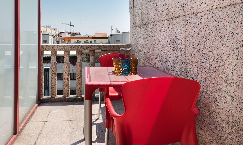 alquiler apartamentos Madrid