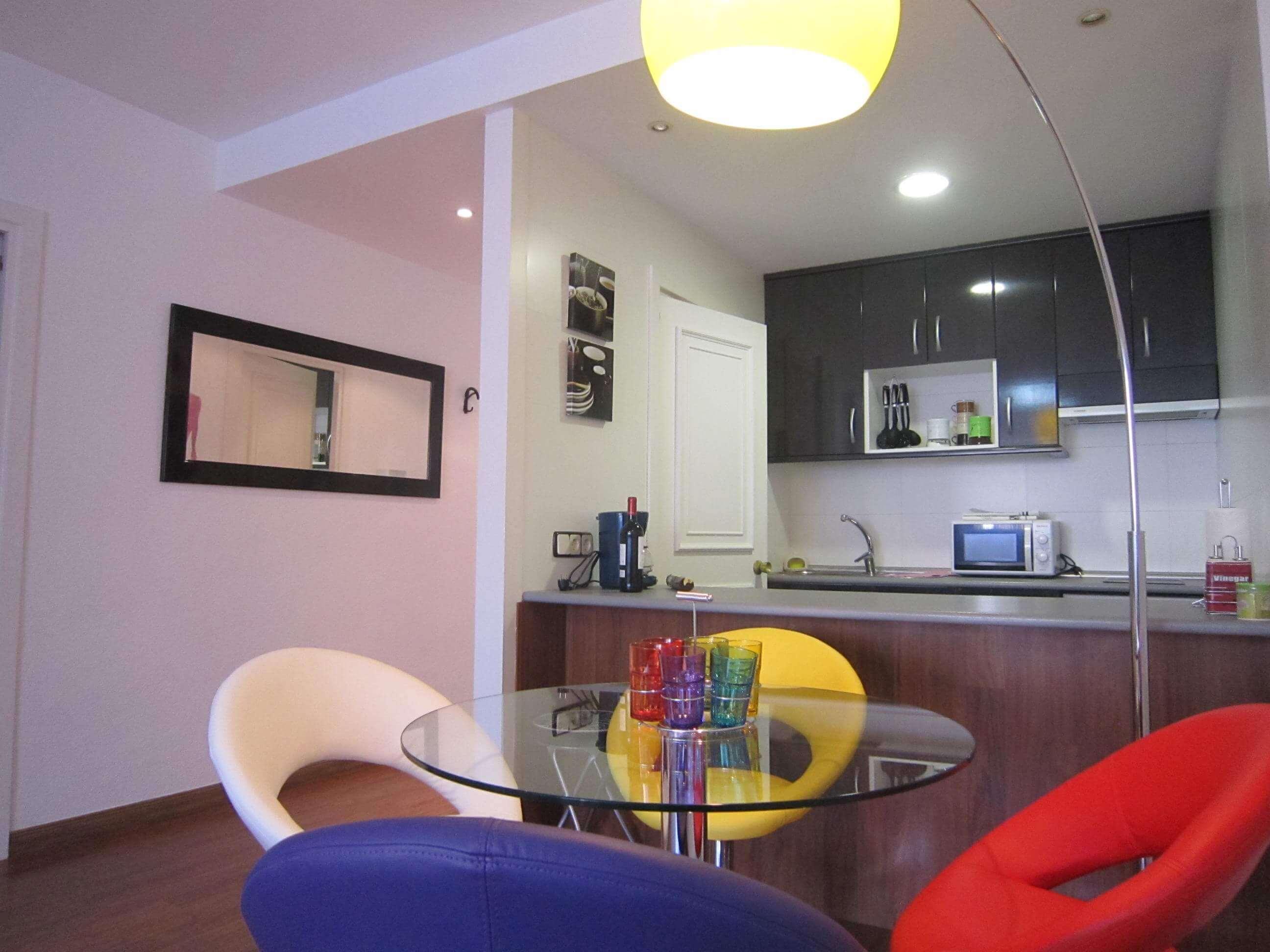 Apartamento Goya