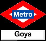 metro-goya