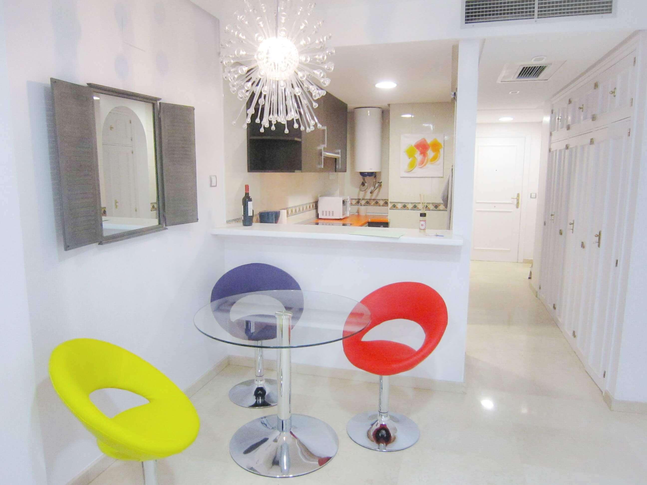 Alquiler de pisos en Retiro - La Llave de Madrid