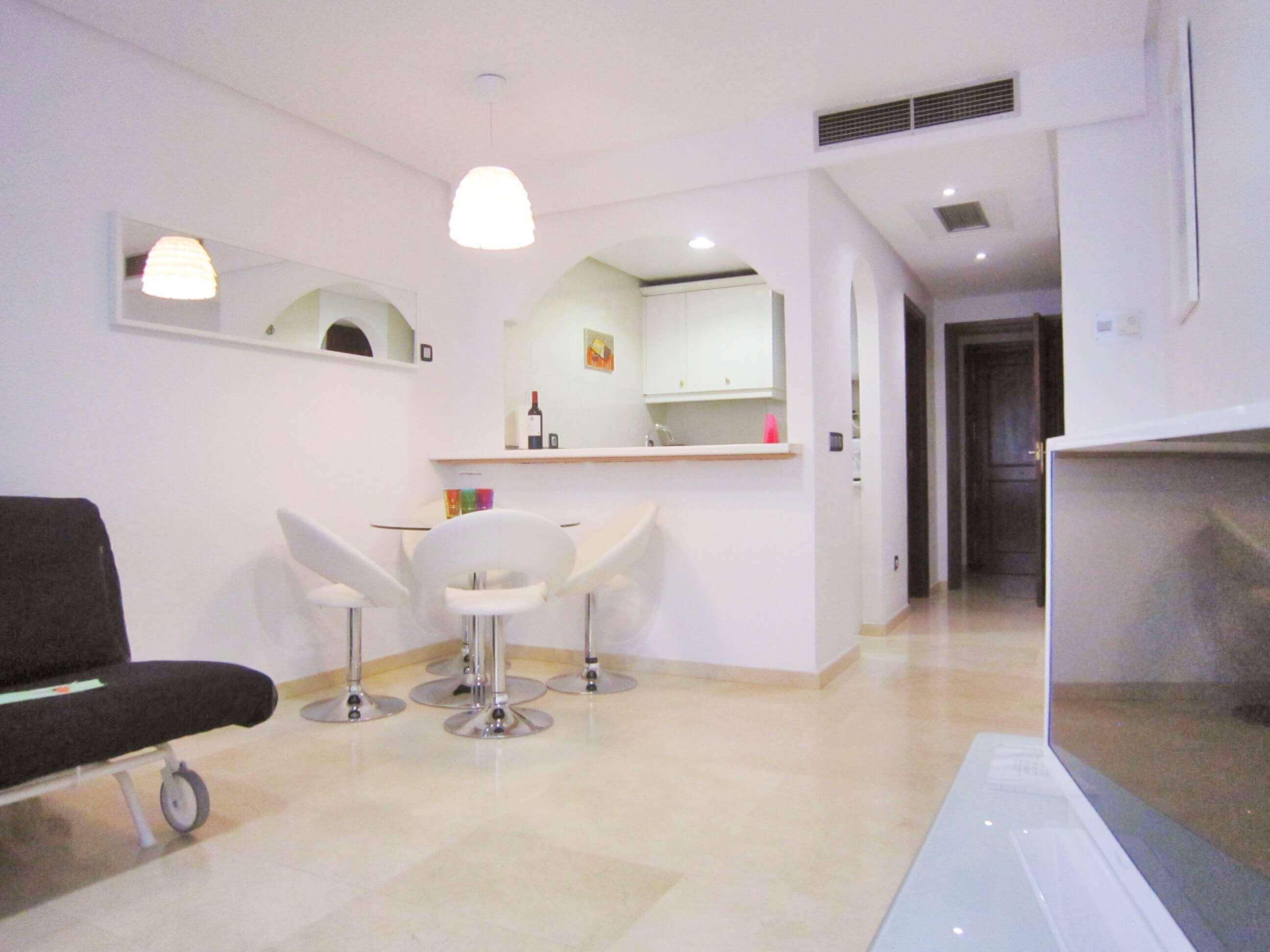 Alquiler de pisos en Madrid centro - La Llave de Madrid