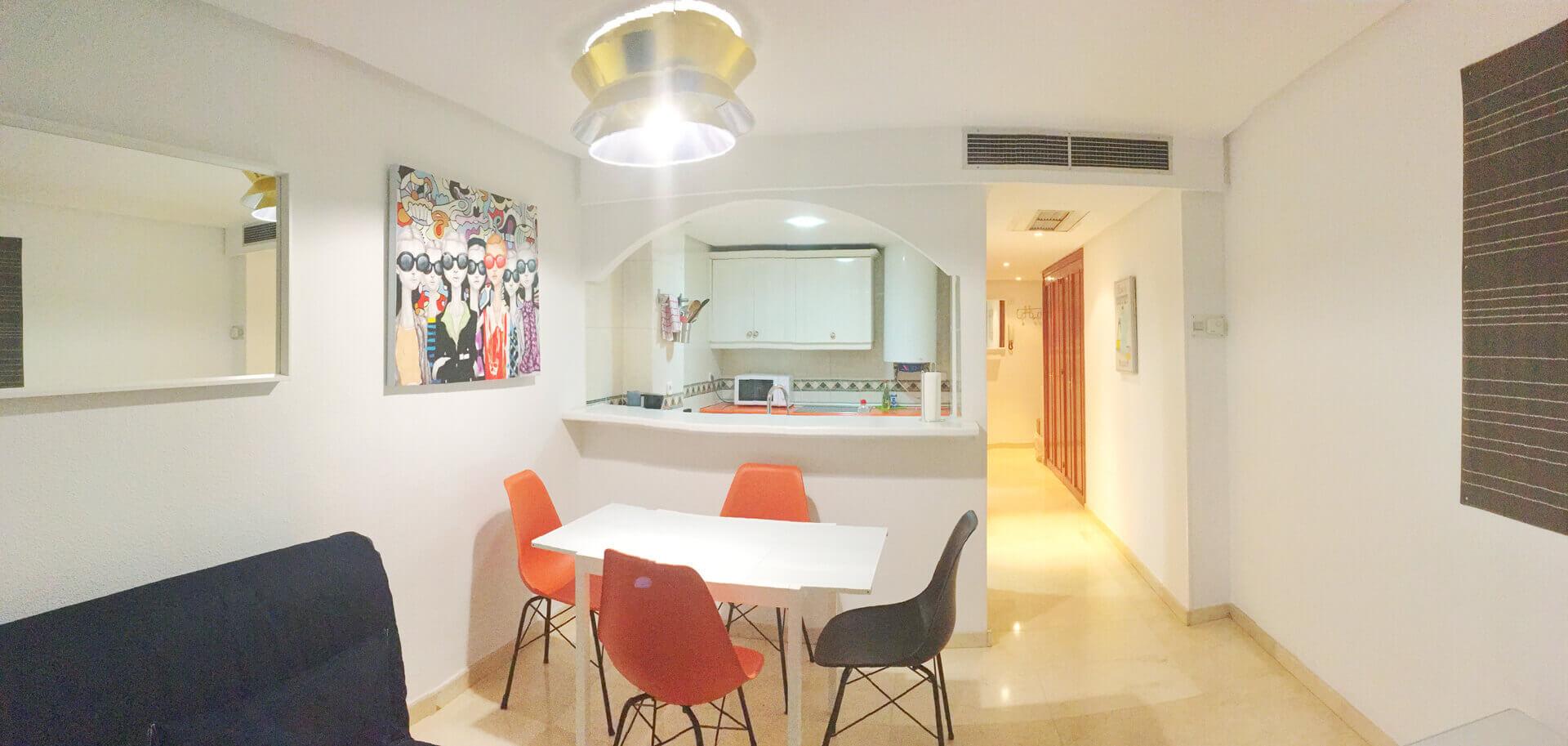 pisos de alquiler Madrid centro