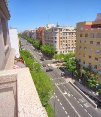 pisos alquiler Madrid