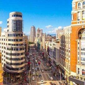 Alquiler de apartamentos en Madrid - La Llave de Madrid