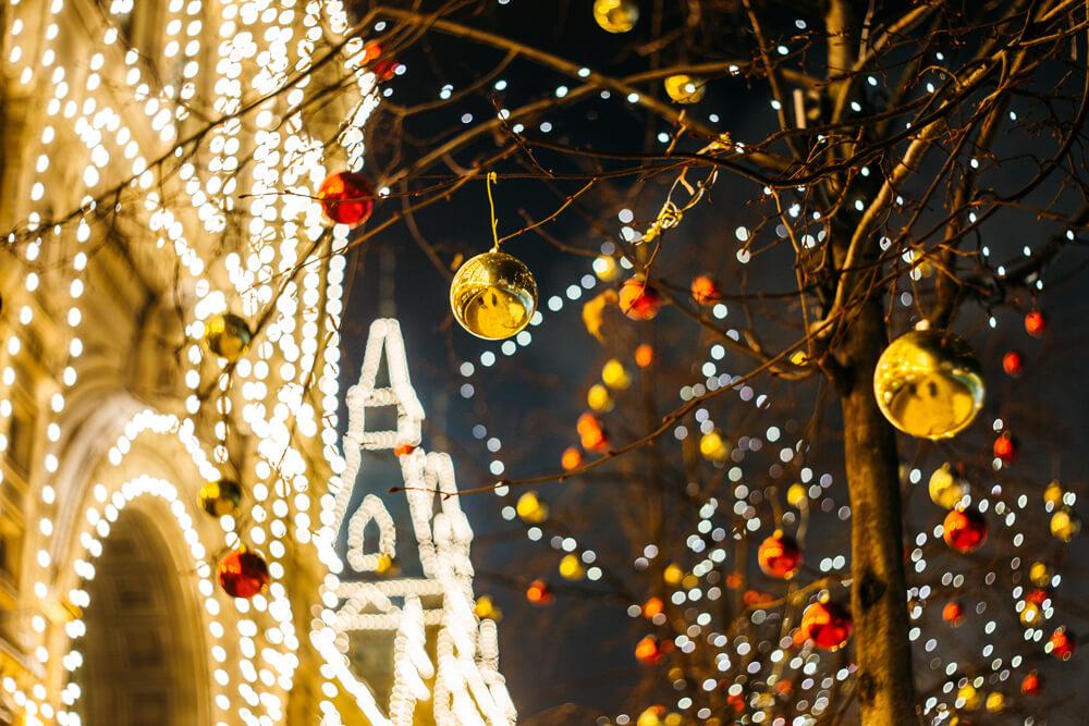 Planes para disfrutar de la Navidad en Madrid