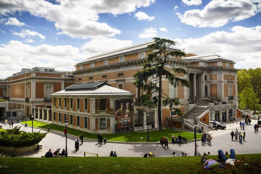 Museo del Prado - La Llave de Madrid